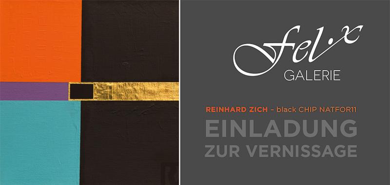 Reinhard ZICH: black CHIP NATFOR11